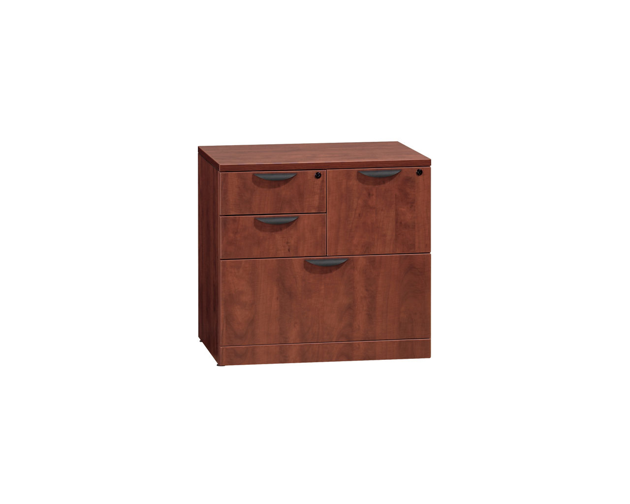 Locking Multi-Storage Cabinet