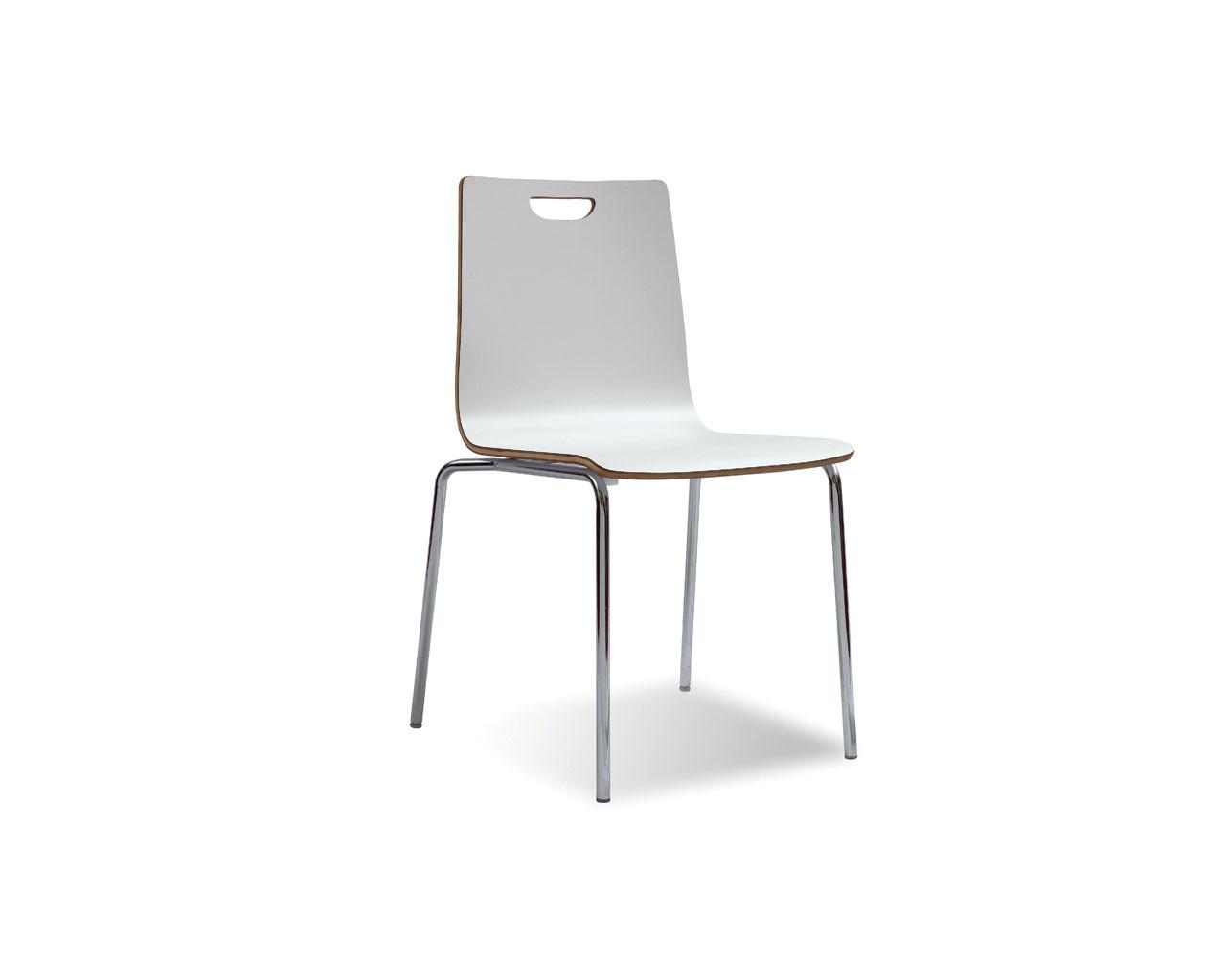 Bleeker Street Guest Chair