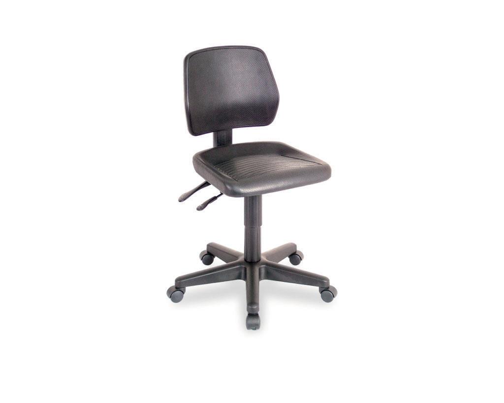Industrial Lab Chair