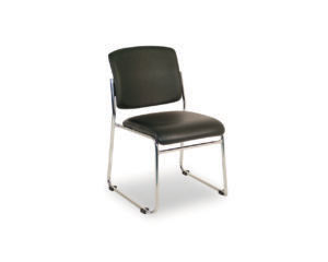 Swift Plus Stacking Chair