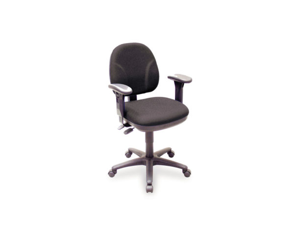 Comformatic Tilt Seat & Back with Arms01AK