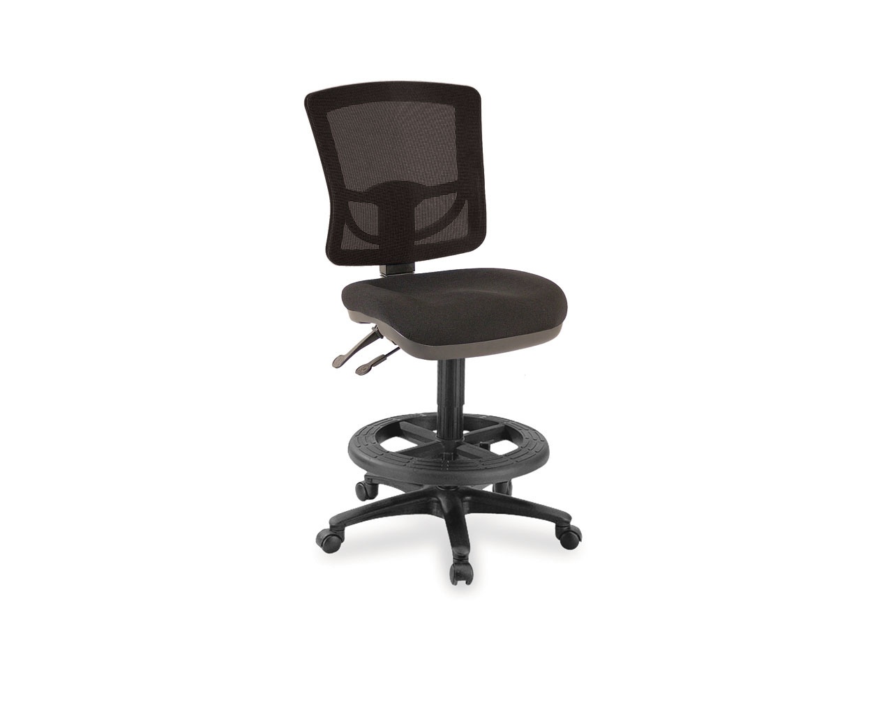 Lovan Mesh Drafting Chair