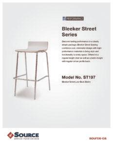 BleekerStreet_Spectsheet_6.17