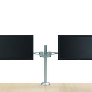 Dual Monitor Arm
