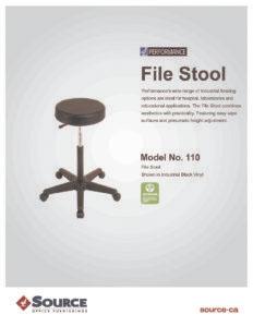 File Stool