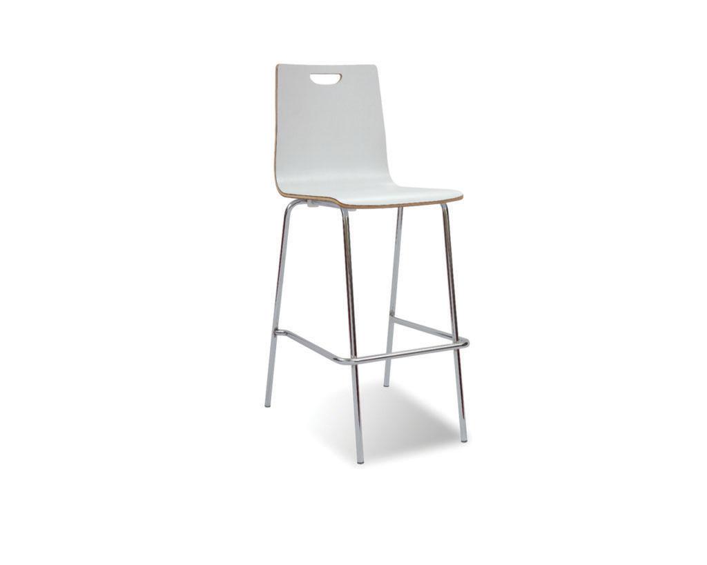 Bleeker Street High Back Bistro Chair