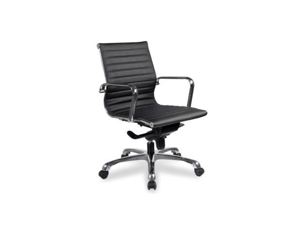Nova Medium Back Chair