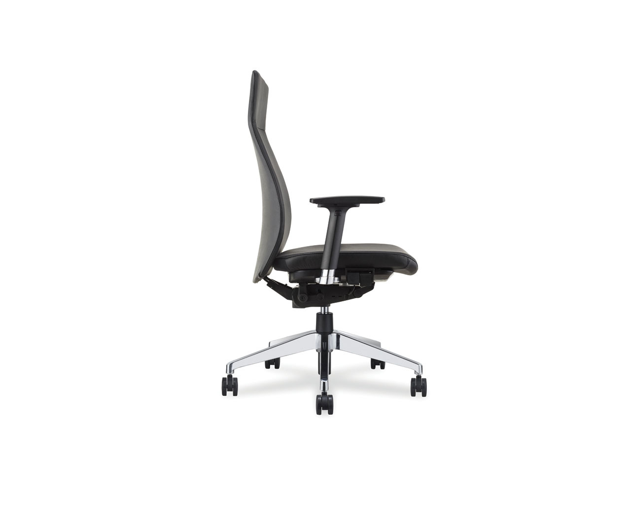 Elan Mid Back Chair Profile