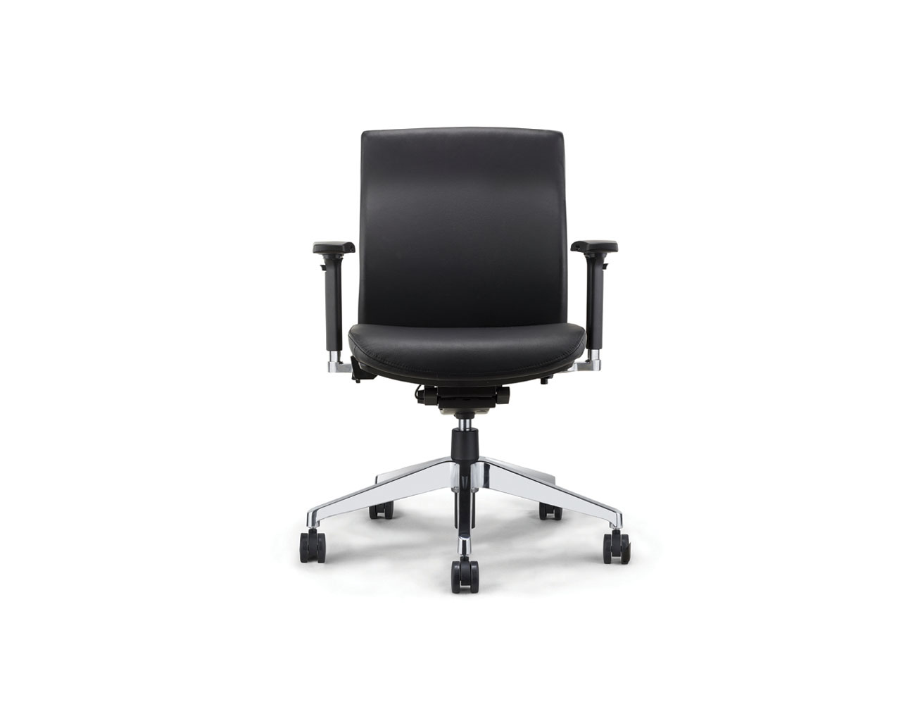 Elan Mid Back Chair