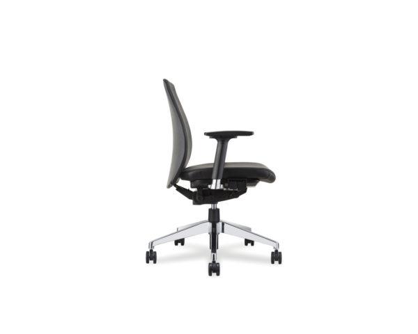 Elan Mid Back Chair Profile