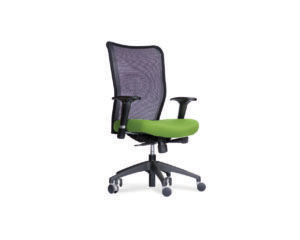 Chromatic Medium Back Chair Specifications