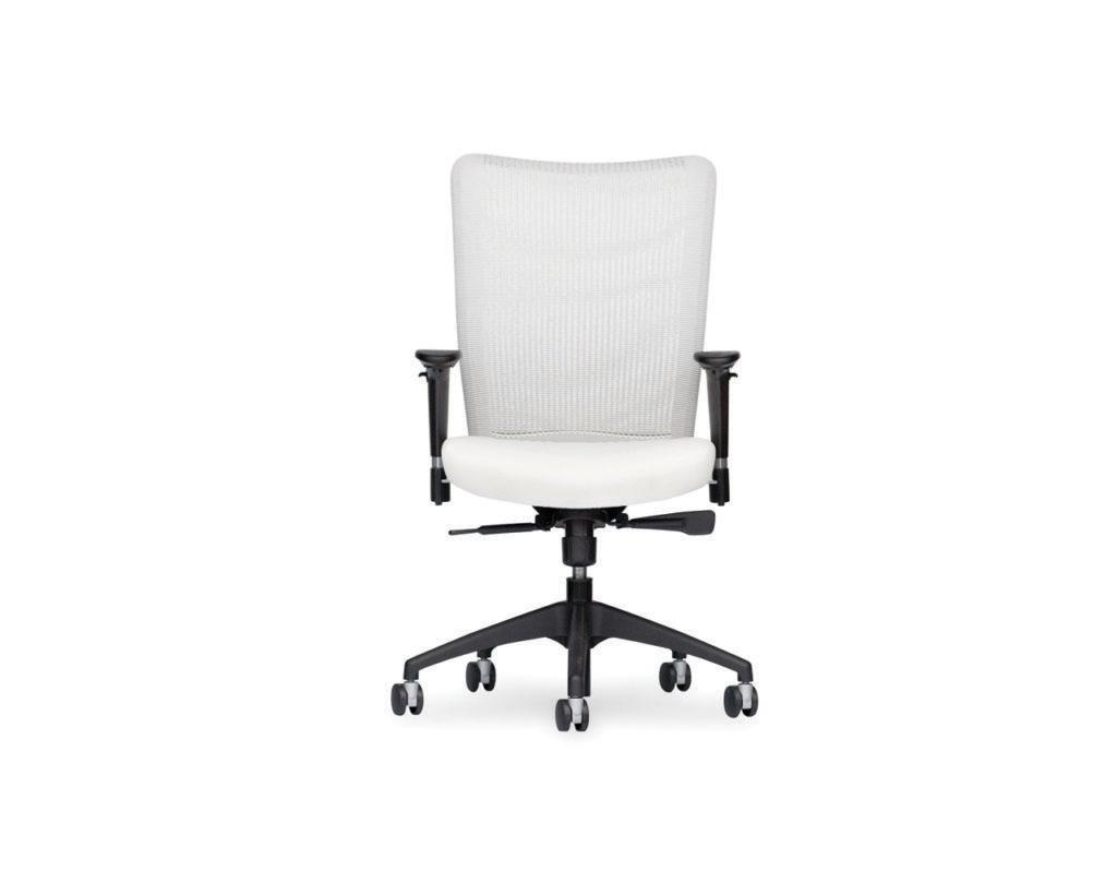 Chromatic Medium Back Chair