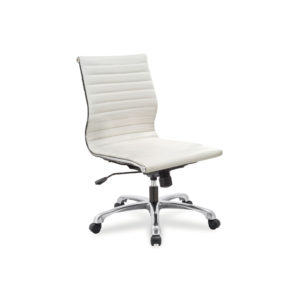Nova Mid Back Chair Without Arms
