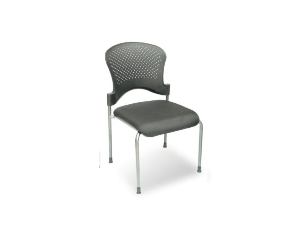 Arc Stackable Guest Chair