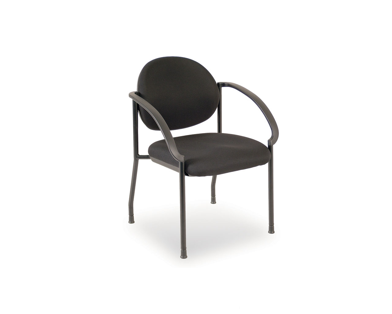 Regal Stackable Chair with Arms