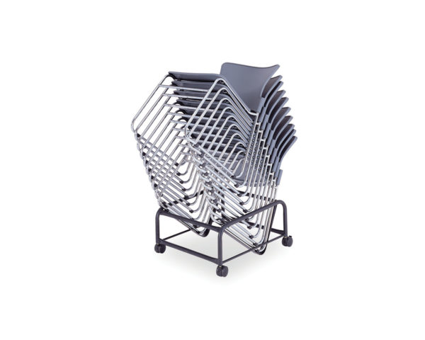 Dolly3060 for Agenda Stacking Chair