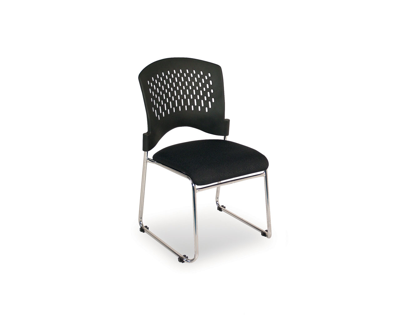 Agenda Linkable Fabric Chair