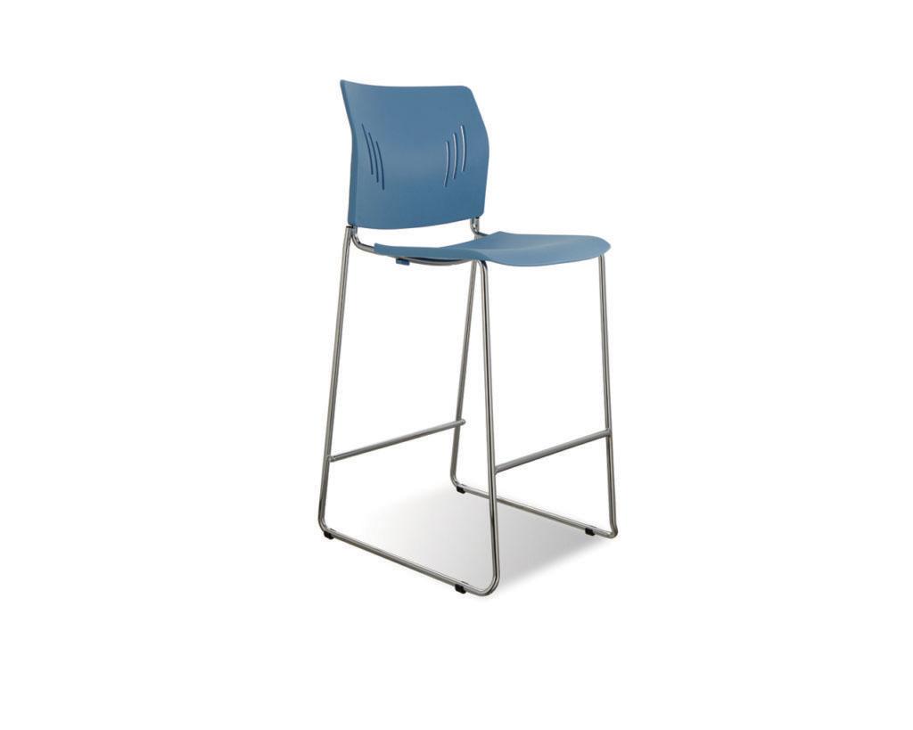 Tela Bistro Chair