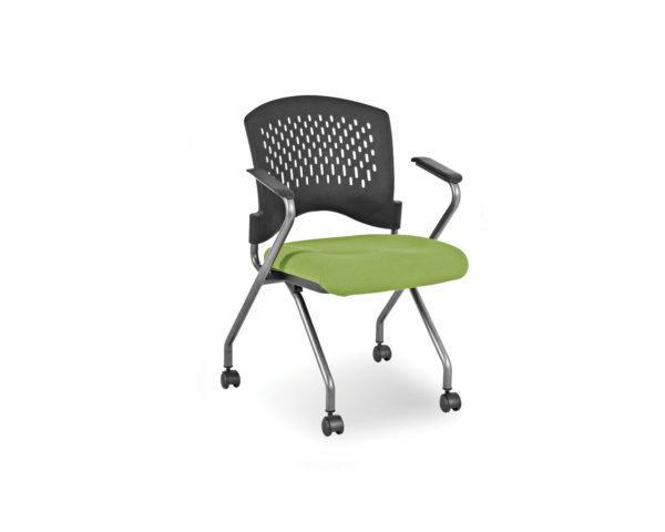 Agenda Nesting Chair