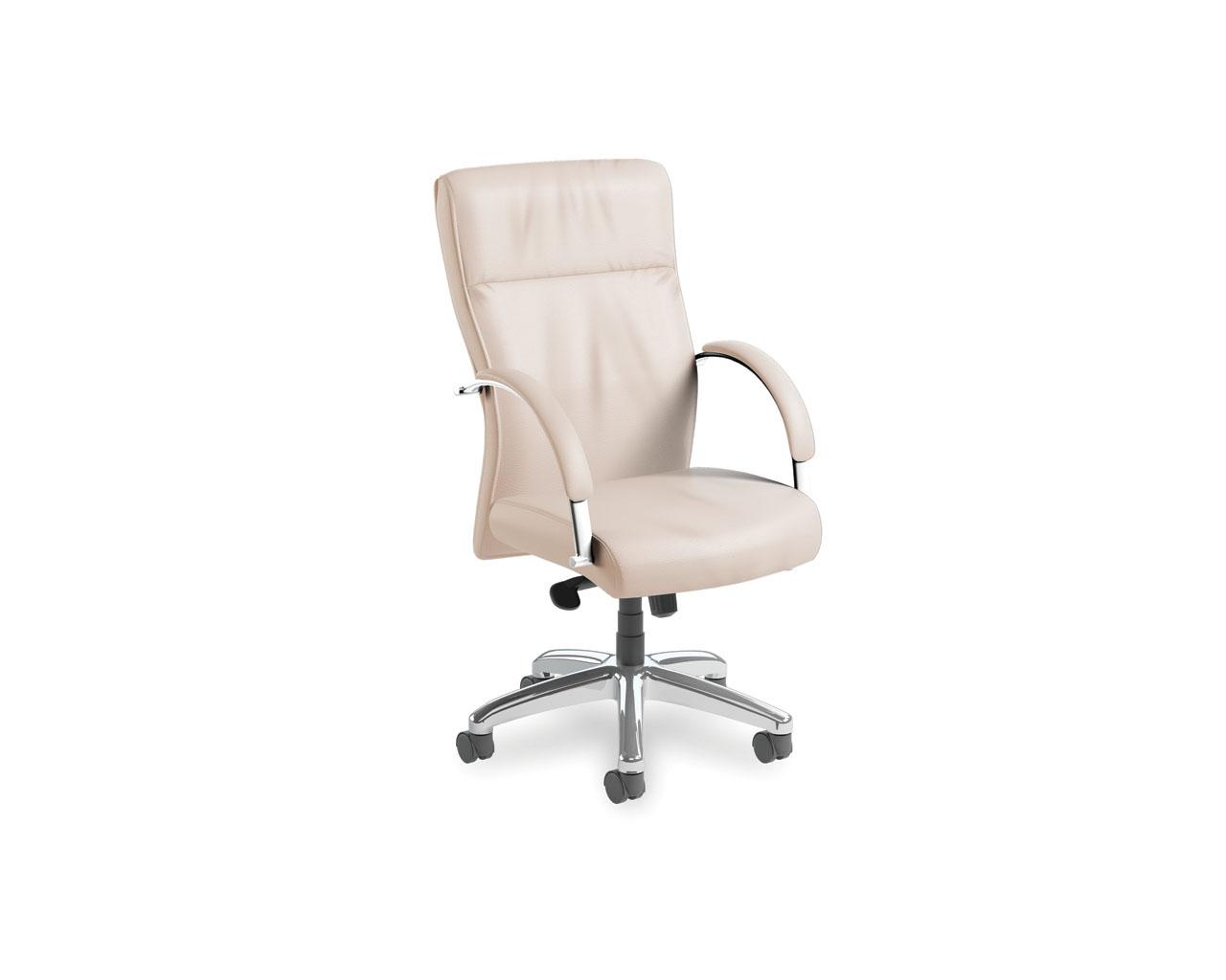 Khroma High Back Chair