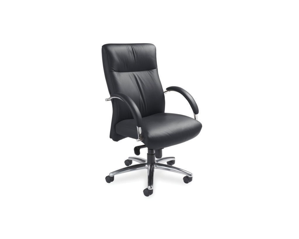 Nightingale Khroma High Back Chair