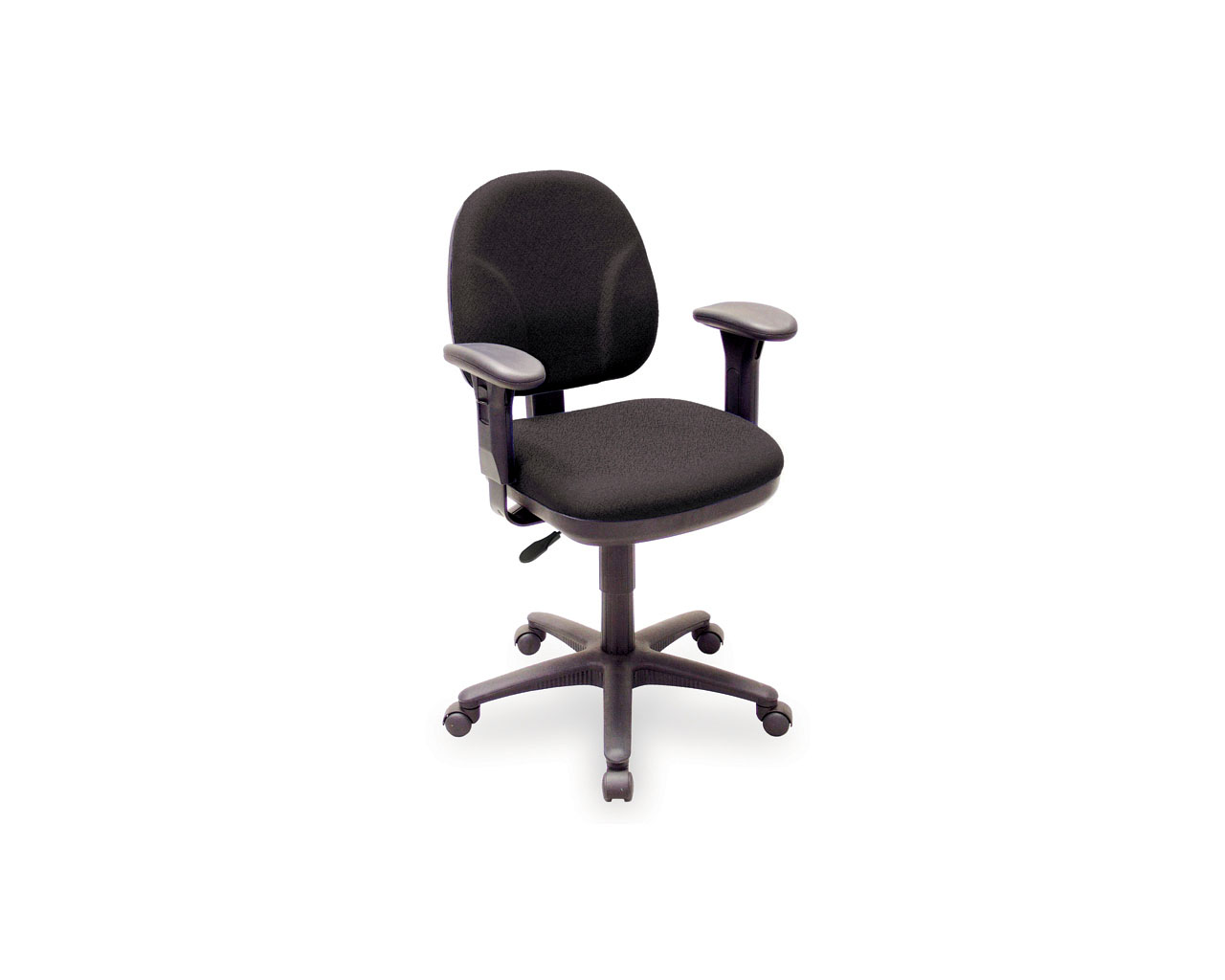Comformatic Task Chair with Arms