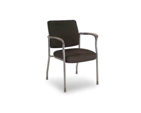 Spice! Stackable Fabric Guest Chair