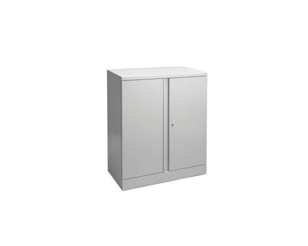 "Heavy Duty 40""H Storage Cabinet"