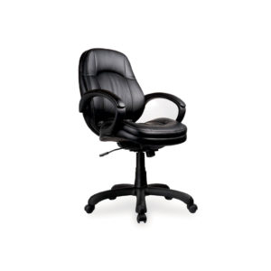 Presta Medium Back Chair