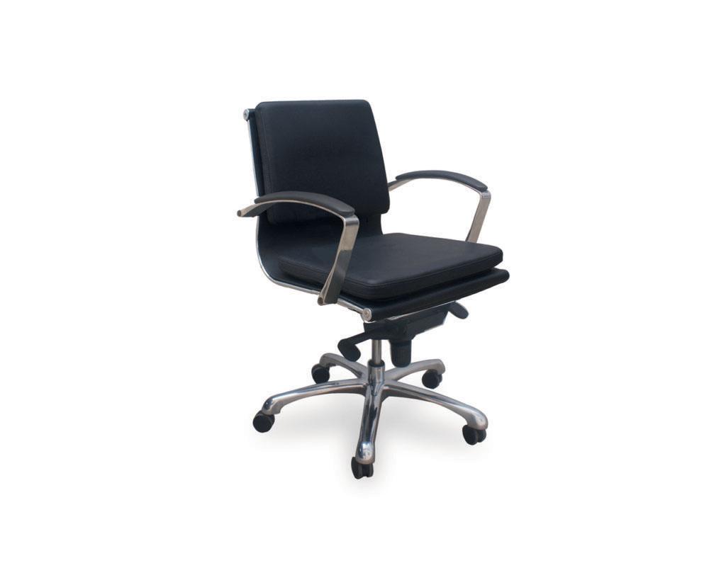 Holland Park Medium Back Chair