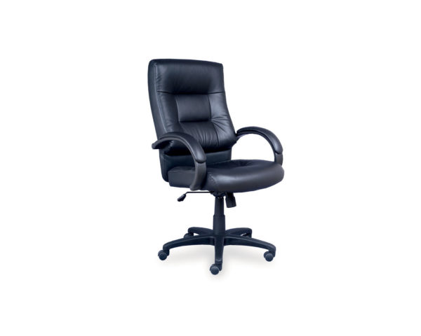 Tempest High Back Chair