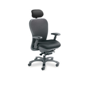 CXO Ergonomic Chair with Headrest