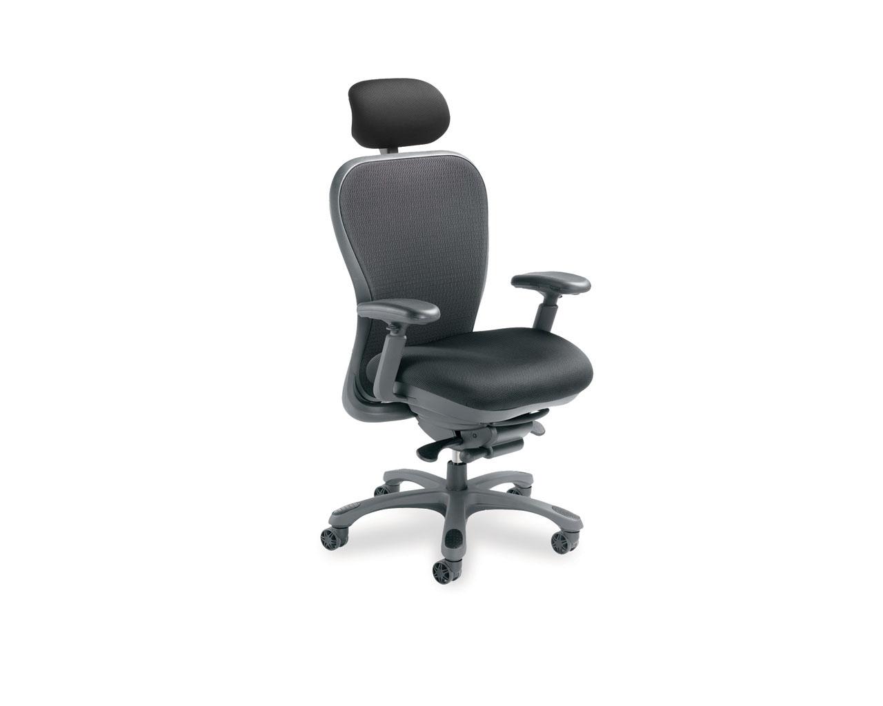 CXO Ergonomic Chair with Headrest