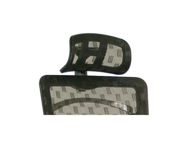 Focus Headrest