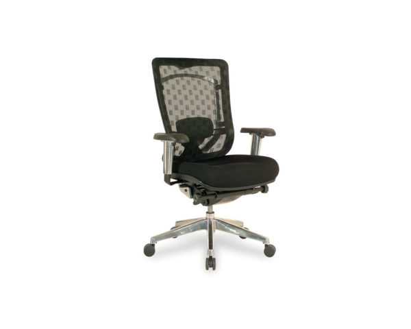 Focus Mid Back Mesh Chair