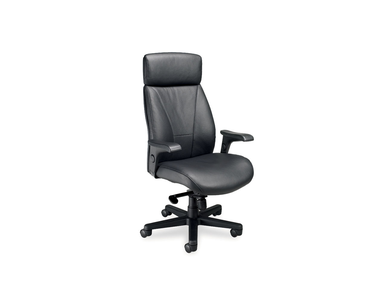 Presider High Back Chair