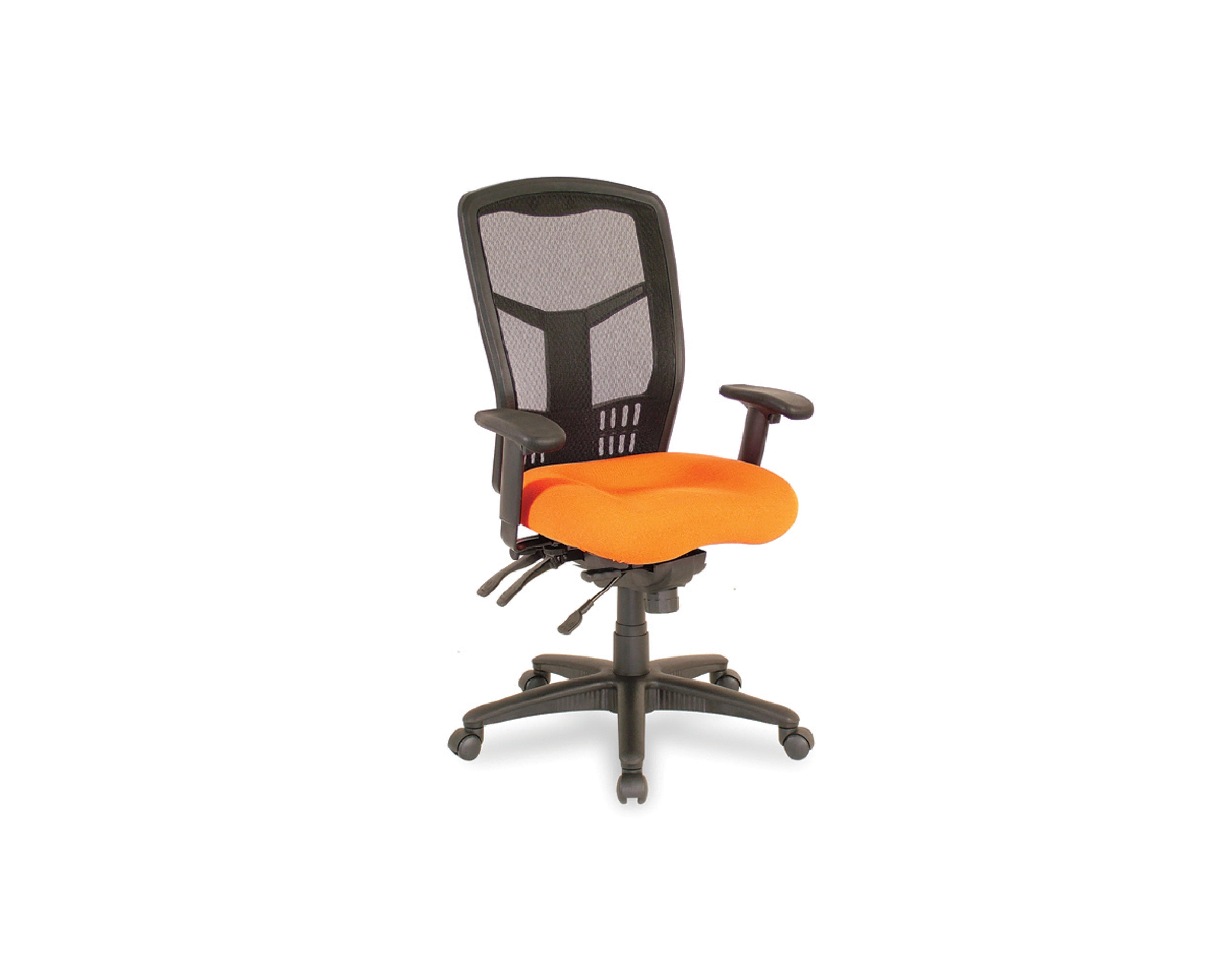 CoolMesh High Back Chair