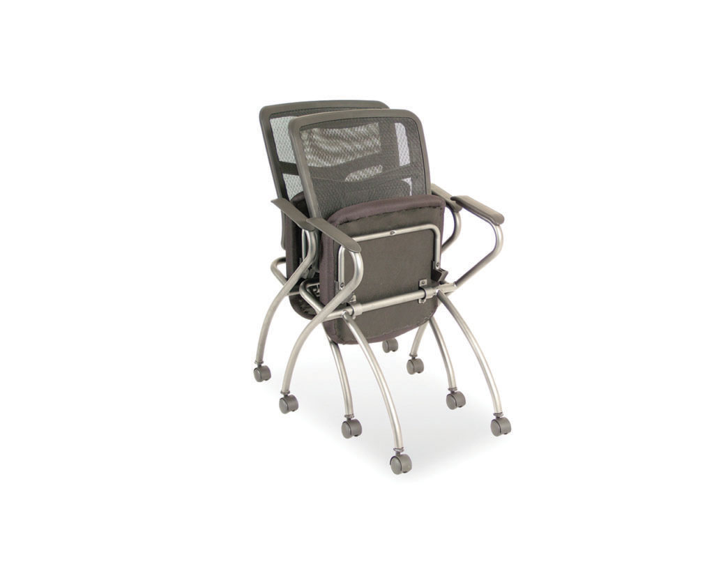 CoolMesh Chair Nested