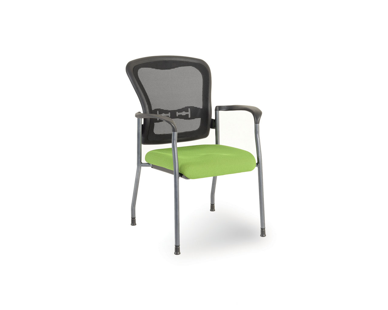 Spice Stackable Mesh Guest Chair