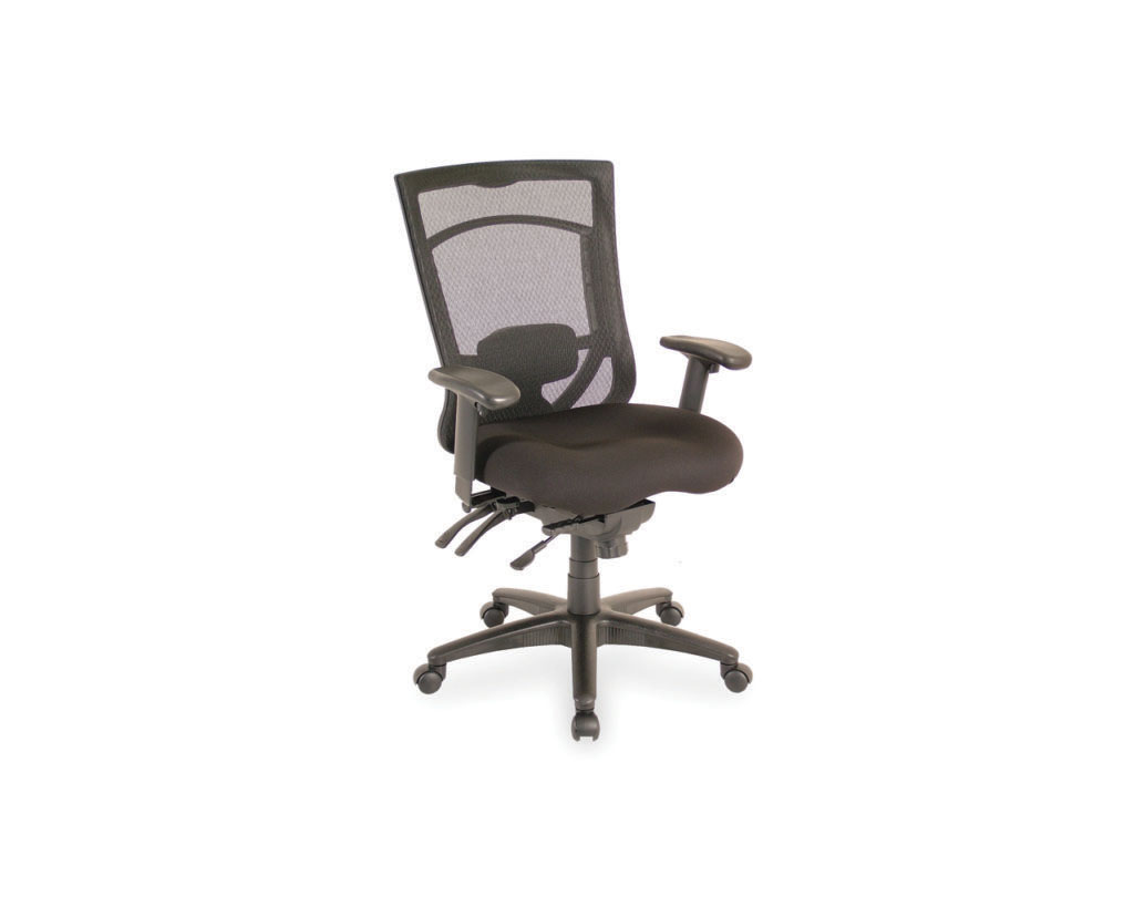 CoolMesh Pro High Back Chair