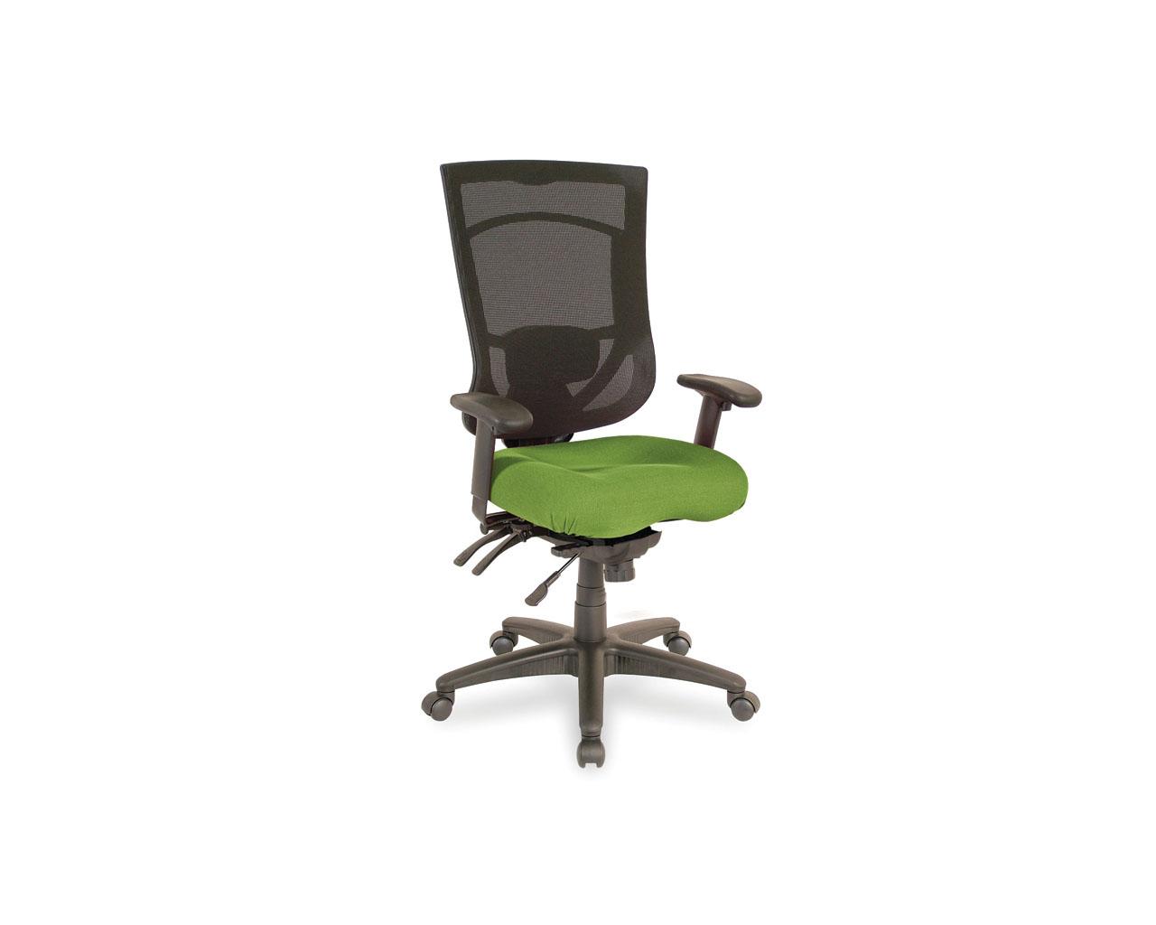 CoolMesh Pro High Back Chair