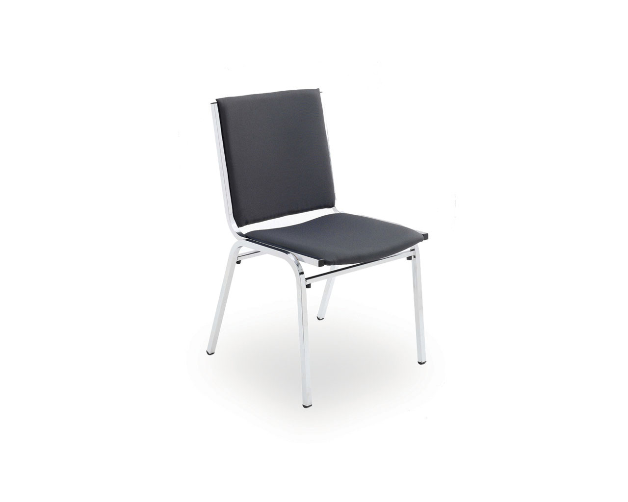 Hospitality Chair without Arms
