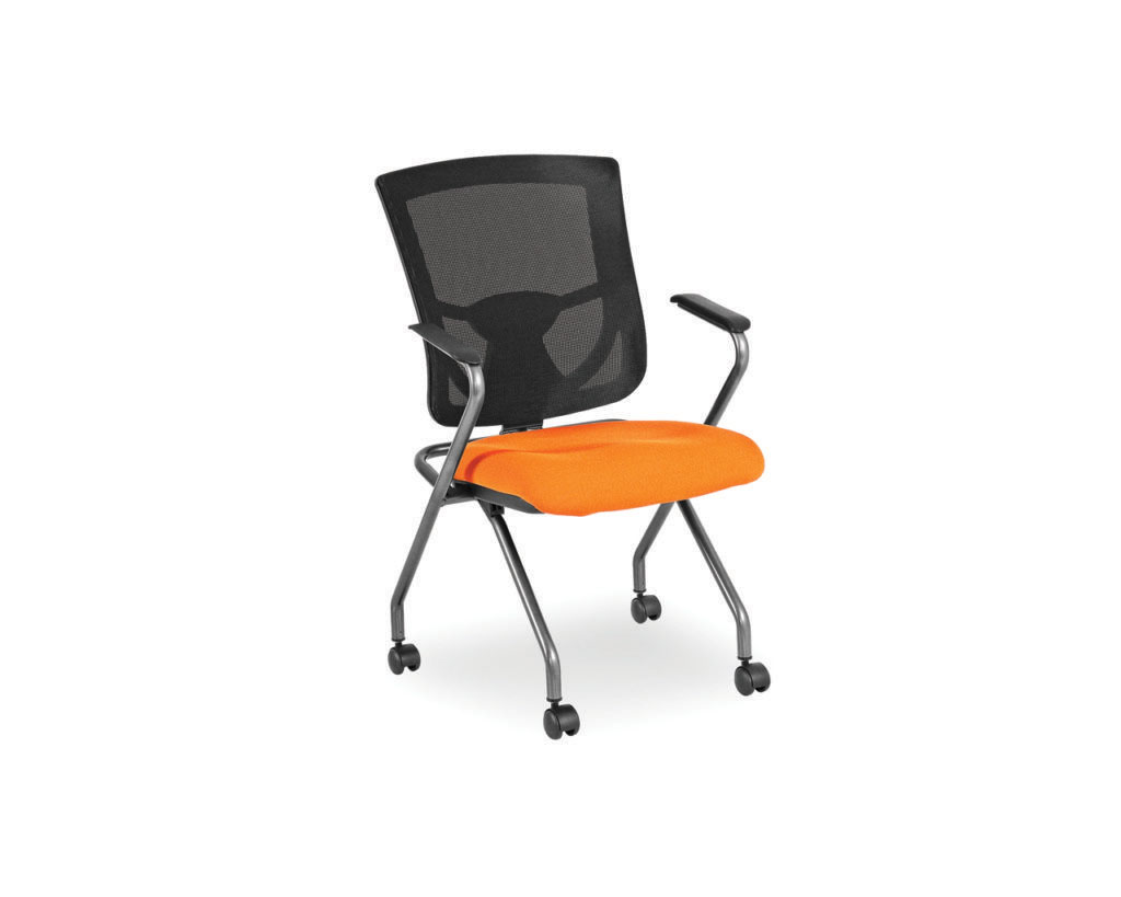 CoolMesh Pro Nesting Chair