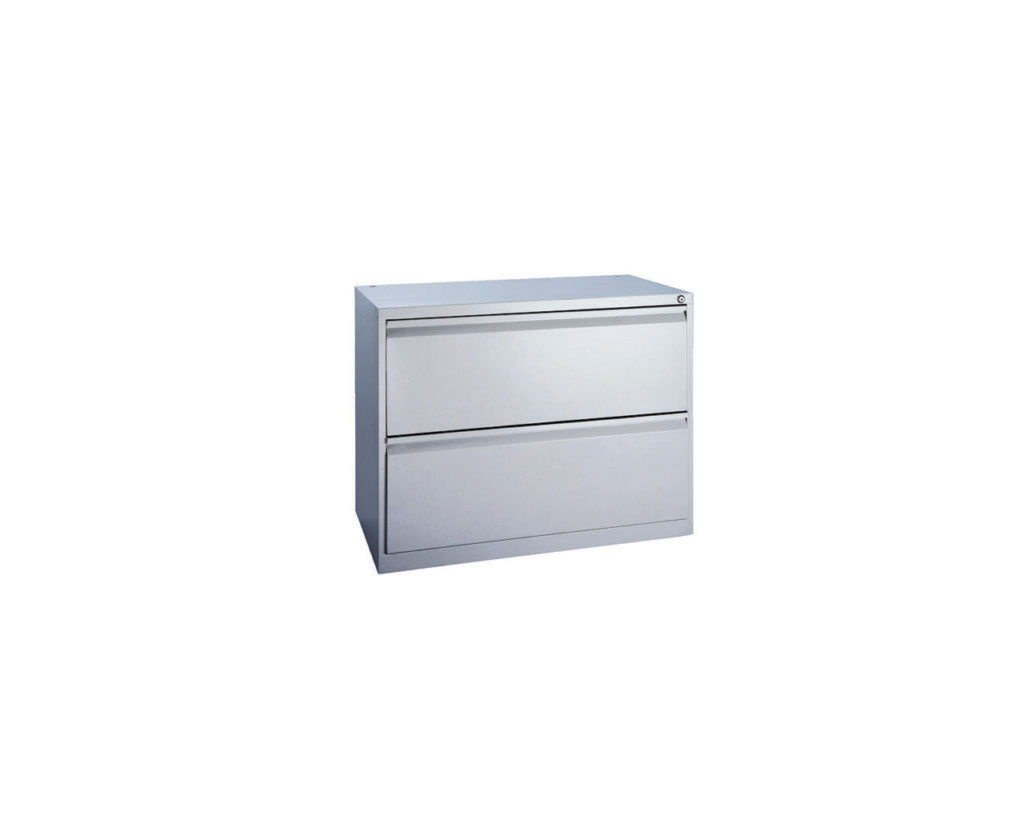 Steelwise Two Drawer Lateral File