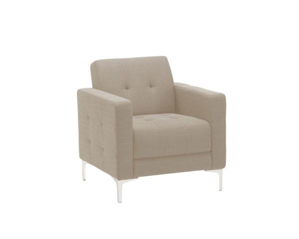 Sterling Club Chair