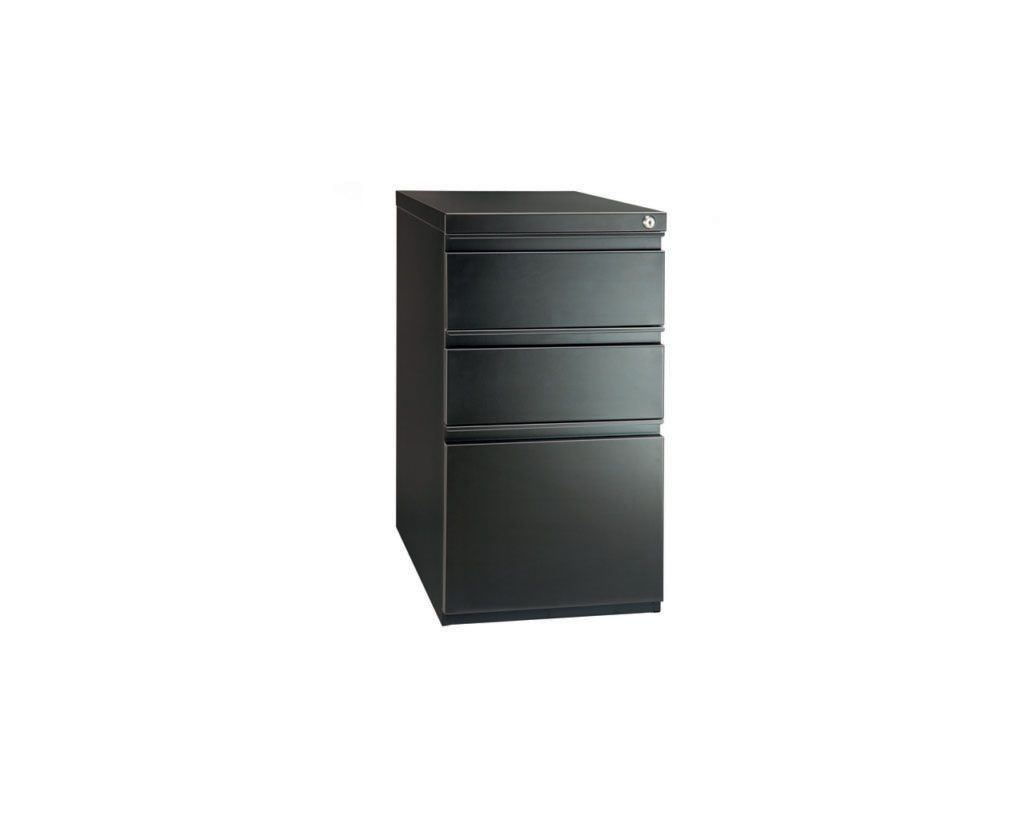 Three Drawer File - CPSBBF