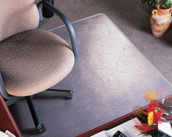 Chairmat for Carpeted Floors