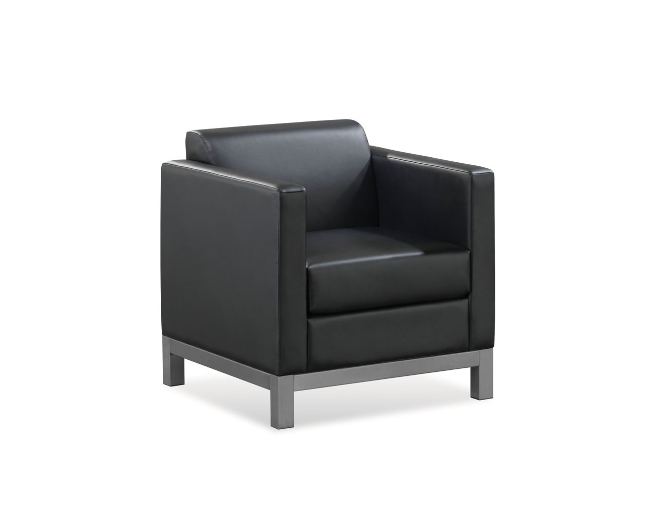 Compose Club Chair