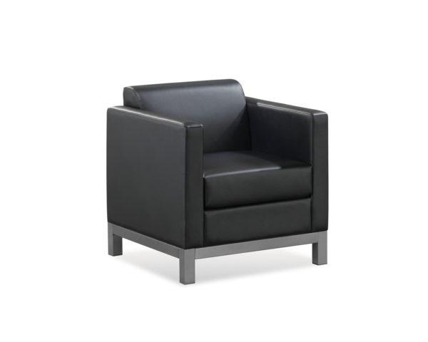 Compose Club Chair