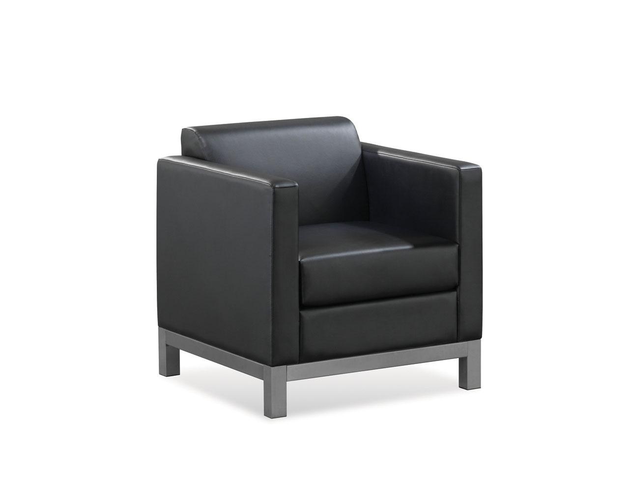 Compose Modular Reception Seating